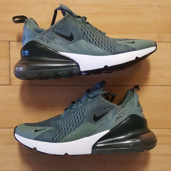 timeless design 8c215 c3895 Nike Air Max 270 Clay green sneakers